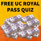 Free UC Royal Pass Season 14 icon