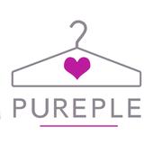 Pureple icon