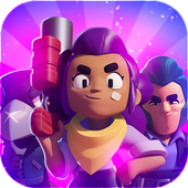 TEST: Who are you from Brawl Stars? icon