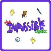 The Impossible Quiz icon