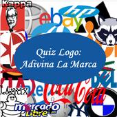 Quiz logo adivina la marca icon