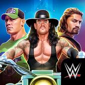 WWE Racing Showdown icon