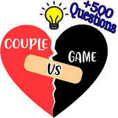 Couple Game VS icon