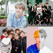 How well do you know BTS? icon