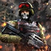 Cover Action : FPS Real Commando Secret Mission icon
