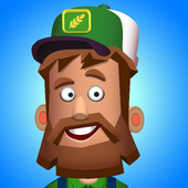 Farmer Hero icon