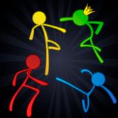 Stick Fight Online: Multiplayer Stickman Battle icon