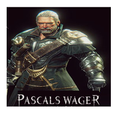 pascal's wager Game walkthrough icon
