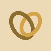 マリッシュ - 婚活・恋活・再婚・出会い探しのパートナー・恋人が見つかる恋愛結婚マッチングアプリ icon