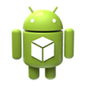 First Play Store App icon