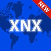 X Browser Buka Situs Tanpa VPN icon