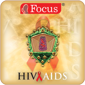 HIV and Aids icon