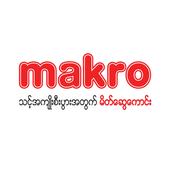 Makro Myanmar icon