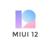MIUI 12 Downloader icon