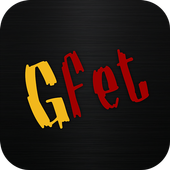 Kinky Dating Chat & Gay Date Lifestyle App - GFet icon