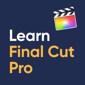 Learn Final Cut Pro icon