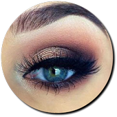Cat Eye Makeup icon