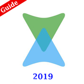 File Transfer & Sharing Tips 2019 icon