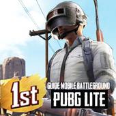 Guide for PUβG Winner Lite Mobile-Battleground icon