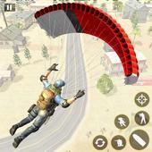 Call of Gun Fire Free Mobile Duty Gun Games icon