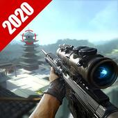 Sniper Honor: Fun FPS 3D Gun Shooting Game 2020 icon