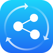 Share ALL : File Transfer & Share with EveryOne icon