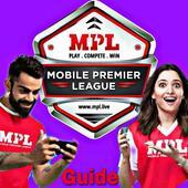 Guide MPL Game: MPL Pro App, MPL Live Earn Money icon