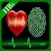 Blood Pressure Tracker : BP Logger : BP Checker icon