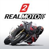 Real Moto 2 icon
