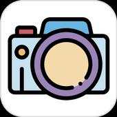 Honey Camera icon