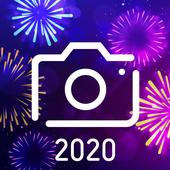 Camera for S9 - Galaxy S9 Camera 4K icon