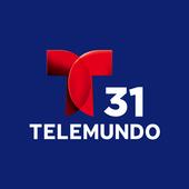 Telemundo 31 icon