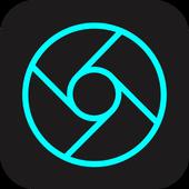 ProCam X icon