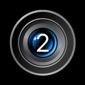Camera2 API Probe icon