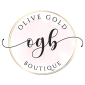 Olive Gold Boutique icon