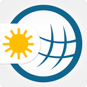 Storm alerts and forecast - Weather & Radar USA icon