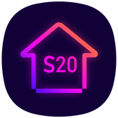 SO S20 Launcher for Galaxy S,S10/S9/S8 Theme icon