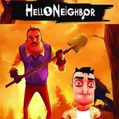 Guide: Hi Neighbor Alpha icon