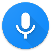 Voice Search icon