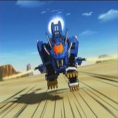 Know that zoids icon