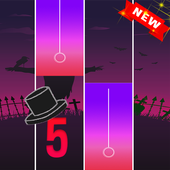 Piano Game -  for Five Nights icon