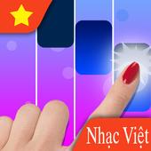 Piano Tiết Tấu: Nhạc Việt icon