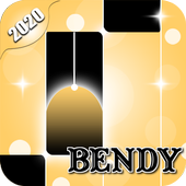 Piano Tap - Bendy All song icon