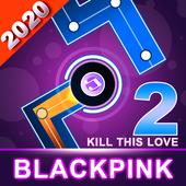 BLACKPINK Dancing Balls icon