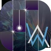 Magic Tiles piano : EDM Alan Walker icon