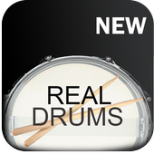 Real Drums QS icon
