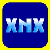 XNX Video Player HD icon