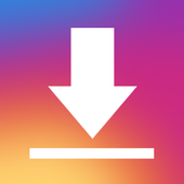 Photo & Video Downloader for Instagram -Instake icon