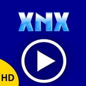 XNX Video Player icon
