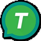 T2S icon